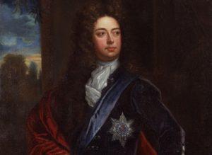 Duke of Marlborough 1650-1722