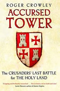 The Accursed Tower cover