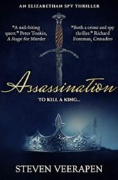 Assassination, by Steven Veerapen