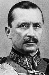 Churchill and Mannerheim
