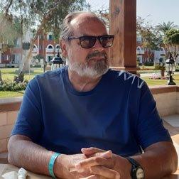 Peter Tonkin