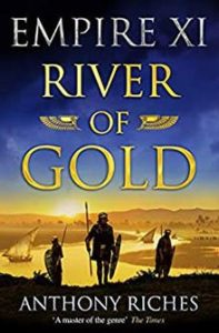 River-of-Gold-Empire-XI---Anthony-Riches