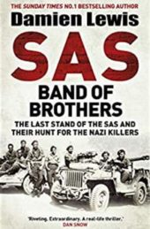 Part One: Brave Band of 12 Brothers Who Stood Between the Nazis and the D-Day Beaches.