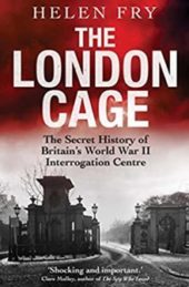 A Secret Interrogation Centre in the heart of Kensington in WW2