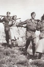 Operation Harling: Textbook Guerrilla Warfare