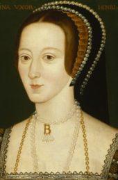 Anne Boleyn: The Last Mystery