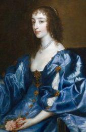 Henrietta Maria: Warrior Queen