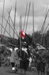 Abingdon's War of Words