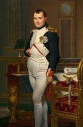 Napoleon a Warmonger?