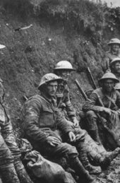 The Cultural Appropriation of the First World War