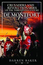 De Montfort, by Darren Baker.