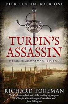 Turpin's Assassin: Richard Foreman Interview