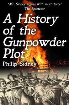 A History of the Gunpowder Plot