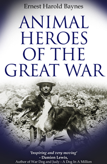 Animal Heroes of the Great War
