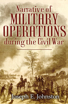 A Narrative of Military Operations during the Civil War