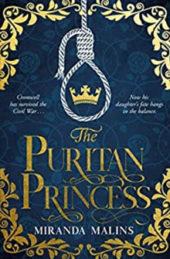 The Puritan Princess, by Miranda Malins