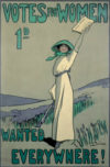 IWD: The Press and Women's Suffrage