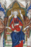 How Do We Know About a Medieval King?