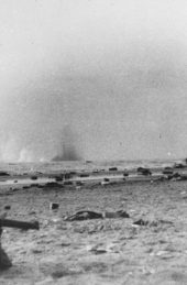 The First Day of the Dunkirk Evacuation