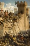 The Fall of the Knights Templar: The Siege of Acre, 1291