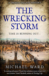The Wrecking Storm, by Michael Ward