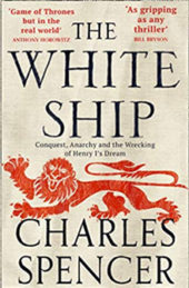 The Story behind the White Ship