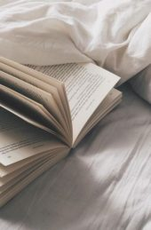 Five Books By My Bed
