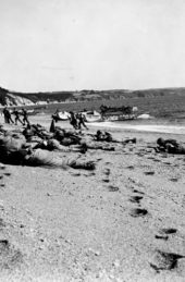 Rehearsal for D-Day: Exercise Tiger