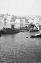 Five Nights to Malta: Operation Pedestal