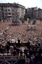 Ich bin ein Berliner: JFK's Berlin Speech, 26th June 1963