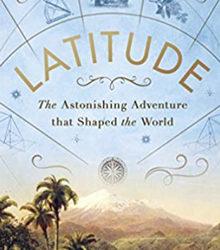 Latitude, by Nicholas Crane