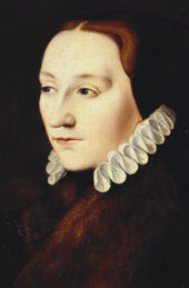 Hunting Lady Jane Grey