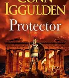 Protector, by Conn Iggulden