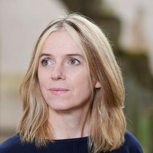 Helen Fry