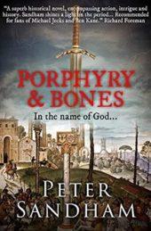 Porphyry & Bones, by Peter Sandham