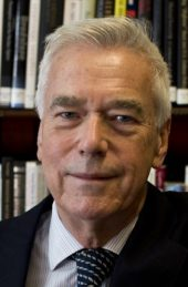 Britain In and Out of Europe: Robert Tombs Interview