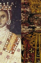 The Keepers of Byzantium's Flame