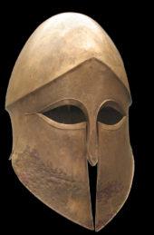 Mantinea: When the Spartans Actually Won