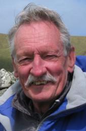 Gordon Corrigan