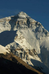 A Corpse on Everest: George Mallory