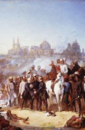 Five Favourites: Books on the Indian Mutiny