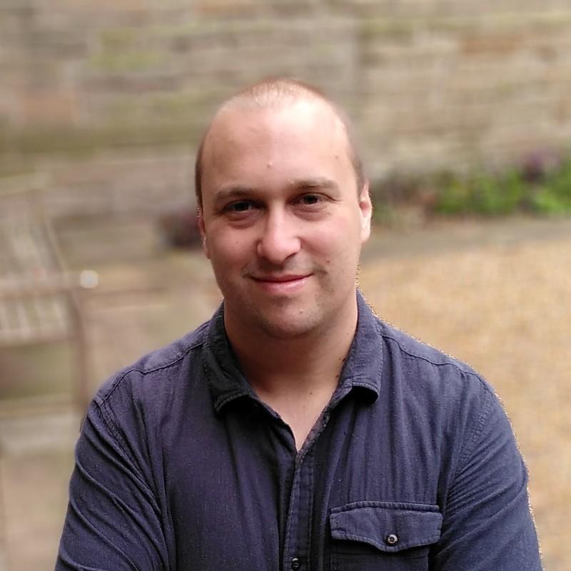 Tudor Merchants: Steven Veerapen Interviews Edmond Smith