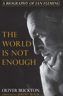 The World is Not Enough, by Oliver Buckton