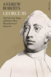 George III, by Andrew Roberts