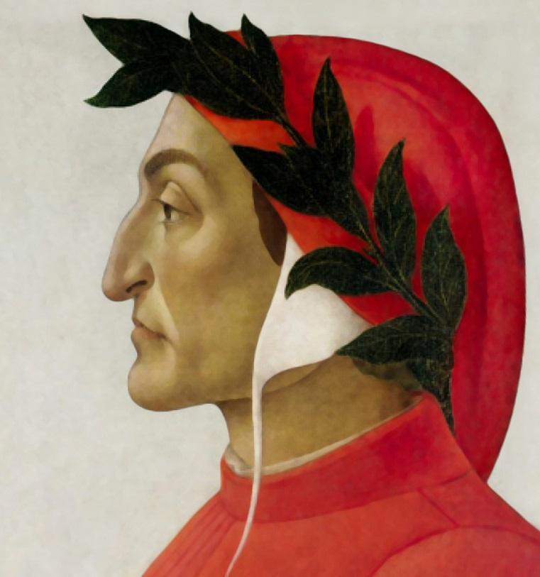 Historical Heroes: Dante Alighieri